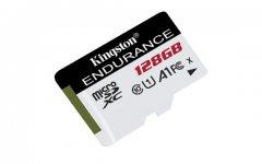 金士顿推出恒星microSD高耐久性存储卡