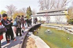 北京去年建成城市休闲公园28处