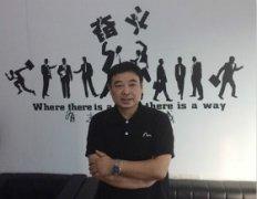 微信第三方公众平台数码果·微易销创始人王小宝专访