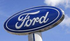 福特拟未来三年在华推出30多款新车