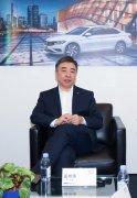 一汽-大众董修惠:夯实原有市场地位发力SUV市场