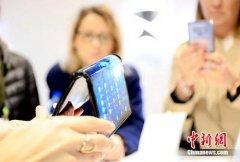 国内手机市场一季度出货量7693万部下降11.9%
