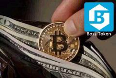Boss Token 量化交易钱包 可以生钱的钱包!