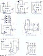 LM3909制作多种闪光电路