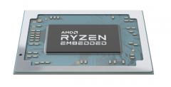 AMD新款锐龙嵌入式R1000壮大其嵌入式产品阵营并赢得新设