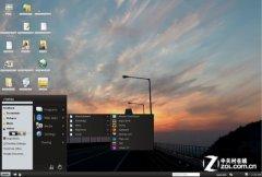 强悍云OS 体验集iPad和Win于一身的平台