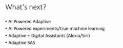 AI自适应教育火爆,美国领头羊Knewton如何布局