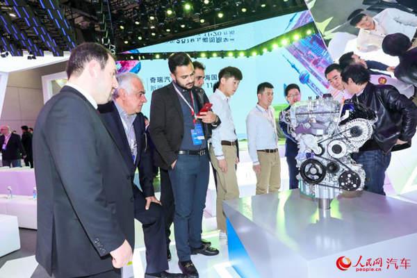 奇瑞全新一代瑞虎8上市预售价为11.99万元-14.99万元