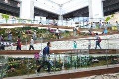 北京世园会开园19天迎客破百万提前购票享九折优惠