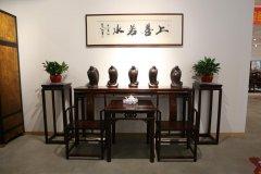 豪族旺家红木徐洪涛:凝聚匠心,把红木家具做到极致