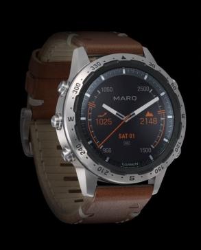 Garmin高端智能腕MARQ系列在北京正式发布
