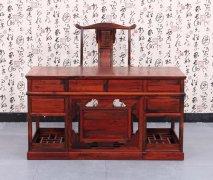 东楼红木:承传统文化,创民族品牌