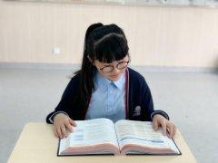 双语学校佼佼者彭中一:vipJr让我重获英语学习的信心