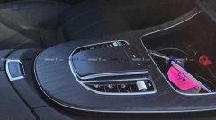 或年内发布新款E级Coupe最新谍照曝光