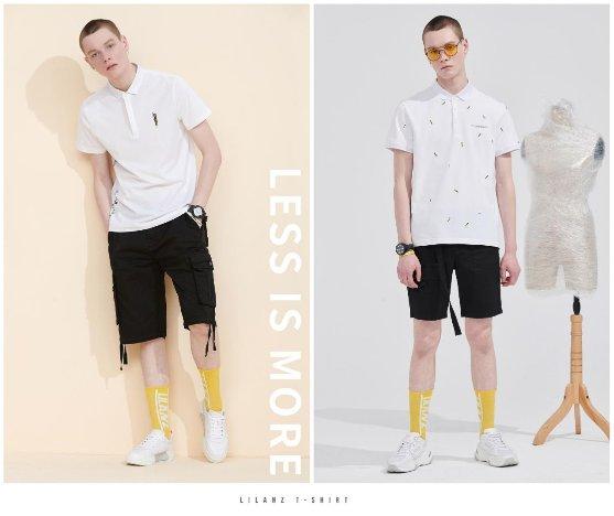 利郎革新之道,LESS IS MORE轻时尚系列战略升级