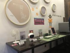 科技引领明日生活,共同走进京东X未来餐厅