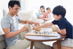弈学园少儿围棋培训——习弈知礼,乐在棋中