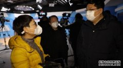 中国教育电视台:闻声而动全力投入