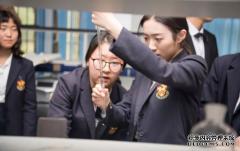 青岛墨尔文中学那个第一次雅思就考8分的姑娘,2020年就