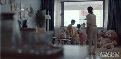 大力智能作业灯微电影温暖上线,传递无悔父母情