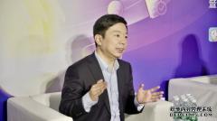 腾讯李学朝:用AI连接、赋能教育生态伙伴