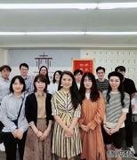 东京赤门进学塾创始人田晓涵:让赴日留学成为普惠教育
